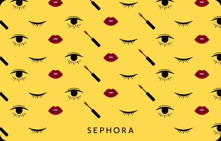 Buy E-Gift Cards Online | Sephora Australia
